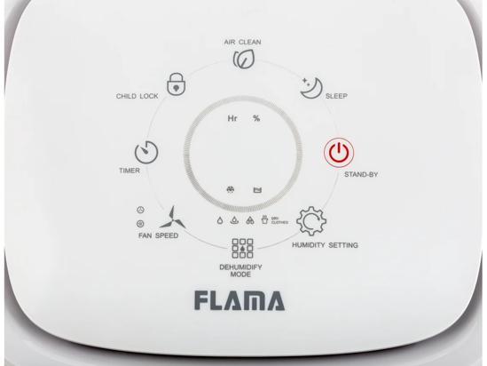 Picture of Desumidificador Flama 1314FL