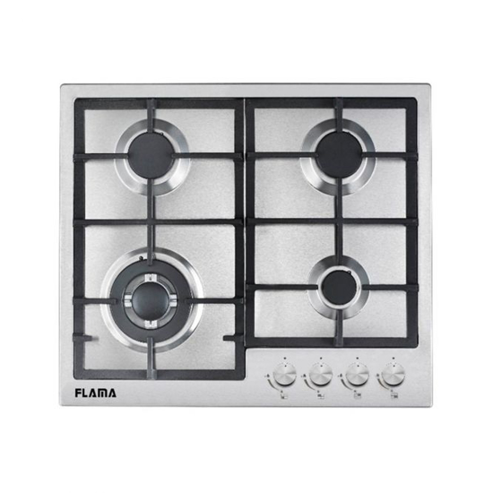 Picture of PLACA A GÁS 60 INOX FRT