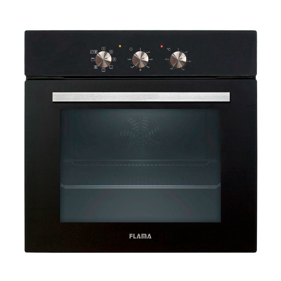 Picture of FORNO ELÉTRICO 7F FULL GLASS VENT