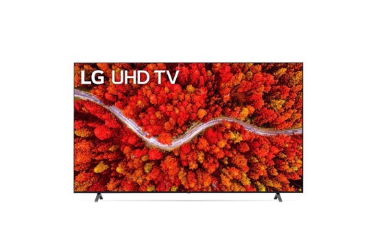 Picture of UHD TV - 86UP80006LA.AEU