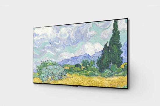 Picture of OLED TV - OLED55G16LA.AEU