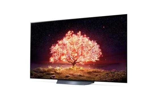 Picture of OLED TV - OLED65B16LA.AEU