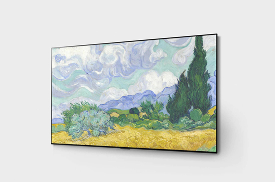 Picture of OLED TV - OLED77G16LA.AEU