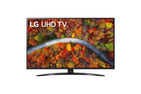 Picture of UHD TV - 43UP81006LA.AEU