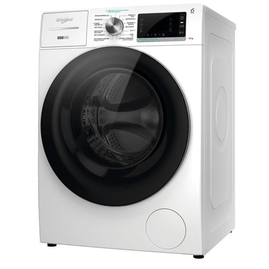 Picture of Máquina Lavar Roupa - W7XW845WRSPT