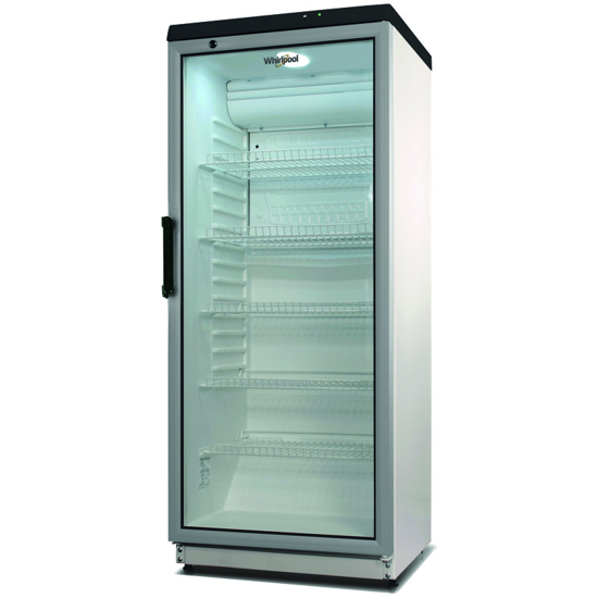 Picture of Refrigerador de Porta de Vidro - ADN200/1