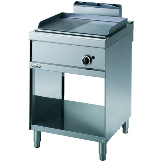 Picture of Série 700 - Fry Top - ADN635