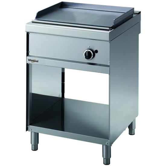Picture of Série 700 - Fry Top - ADN638
